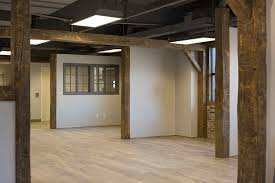 rustic modern office. Rustic Modern Office Space. David