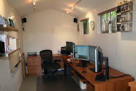storage shed office. Office Shed Interior Storage