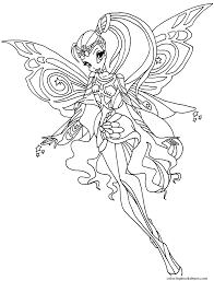 The Best Free Stella Coloring Page Images Download From 27 Free