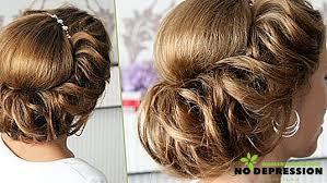 Grécky účes Pre Dlhé Vlasy To Urobiť Krok Za Krokom Krása
