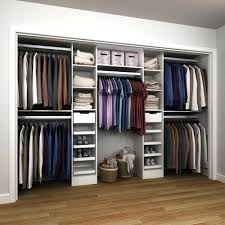 closet mills pride c16