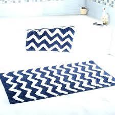 cotton bathroom rugs chevron bathroom set chevron bath rugs 2 piece chevron cotton bath mat set