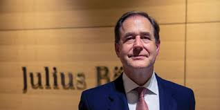 Profile: inside the Julius Baer/Merrill Lynch mega-merger - Citywire