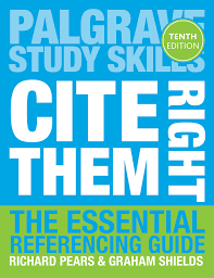 Cite For Me Skills_dl Referencing And Bibliographies