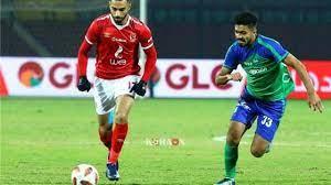 موعد مباراة مصر المقاصة ضد الأهلي في الدوري المصري والتشكيل المتوقع