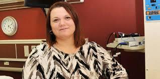 Faculty spotlight: Kerri Hines, San Jac Certified, comes full circle as  nursing department chair : Fall 2016, Volume 1 – Issue 1