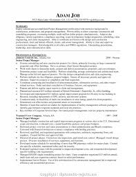 Sap Project Manager Resume Sample Creative Sap Program Manager Resume Sample Download Sap Project 2