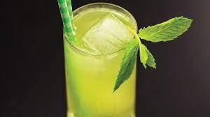 gin gin mule tail recipe