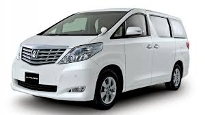Toyota Alphard 2013 Specification Cars for sale - Global Auto ...