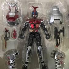 Kamen rider kabuto toys