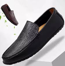 Summer <b>Men's</b> Lazy <b>Shoes Men</b> Casual <b>Shoes</b> Boat <b>Peas Shoes</b> ...