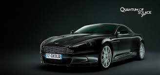 Aston Martin | Heritage | James Bond 007