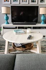 Industrial style coffee table on wheels urban rustic vintage side table mango. Best Diy Coffee Table Ideas For 2020 Cheap Gorgeous Crazy Laura