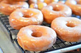 pioneer woman s glazed donuts