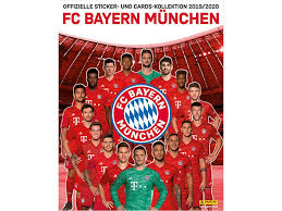 Maybe you would like to learn more about one of these? Fc Bayern Munchen 2019 20 Bilder