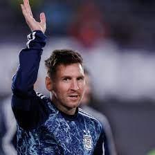Messi-Festspiele bei WM-Quali ...