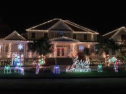 christmas home lighting. Hampton Roads Neighborhood Christmas Lights Map | Real Estate Home Lighting
