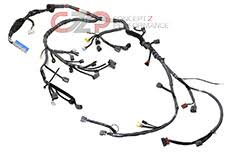 engine electrical 300zx oem your nissan professionals and nissan oem 300zx engine wiring harness 1993 non turbo mt z32