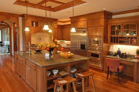 Rustic Country Kitchens Rustic Country Home Designs Ronikordis