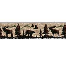 Millwood Pines Country Moose Bear Eagle ...