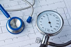 Blutdruck bei schlaganfall