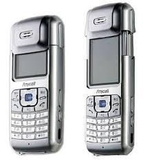 Samsung P860 Specs - Technopat Database
