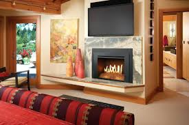 gas fireplace inserts venting options insert with er vented vent free