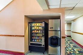 Vending Machines Lubbock Unique Hotel Comfort Suites Lubbock TX Booking