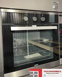 Lò nướng âm tủ HO-K60B