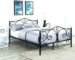 sears bed frames sears bed frames sears bed frame king best metal bed frames ideas on