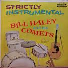 Strictly Instrumental