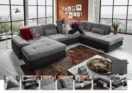 Wohnlandschaft Qualität Schön Megapol Sofa Erfahrung Sofa