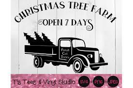 Christmas tree svg, farm fresh trees svg, christmas svg, christmas sign svg, christmas trees dxf, printable. Download Free Vintage Christmas Truck Svg Svg File Download Free And Premium Svg Cut Images