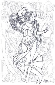 Small Picture Scarlet Witch and Vision Who wins Scarlet Witch VS Zatanna