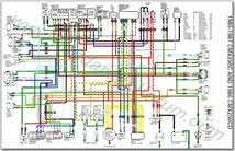 motorcycle wiring diagrams Electrical Wiring Diagrams Symbols Chart i am trying to offer some extras, like wiring diagrams and the service manuals for download it gets very time consuming and expensive doing this