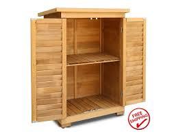 garden storage cabinet gardens