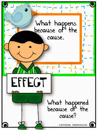 CAUSE: Freebie EFFECT: Comprehension – Teacher KARMA