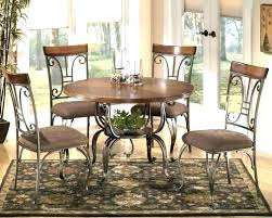 round wooden dining table and chairs round wooden kitchen table and chairs kitchen dining table sets