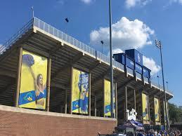 Delaware Stadium Delaware Blue Hens Stadium Journey