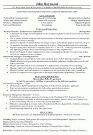cover letter cover letter template for security objectives resume director resumesecurity objectives for resume security objectives for resume
