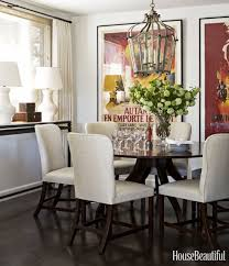 Kitchen Dining Room Tables 85 Best Dining Room Decorating Ideas And Pictures