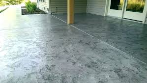 concrete vs cement slab staining large size of patio outdoor painting paving slabs stain