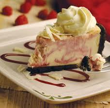 olive garden white chocolate raspberry cheesecake. Wonderful Cheesecake Olivegardenwhite_chocolate_rasberry_cheesecake On Olive Garden White Chocolate Raspberry Cheesecake Tableside Foodie