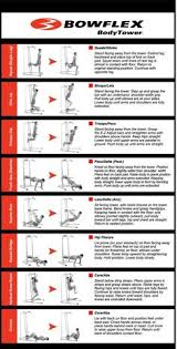 13 Best Power Tower Exercise Equipment Images Power Tower