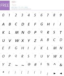 The Sans Semi Light Thesans Semilight Caps Italic 1 0 Fonts Free Download