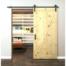 pine sliding barn door interior doors bi fold doors barn doors international door pany z brace