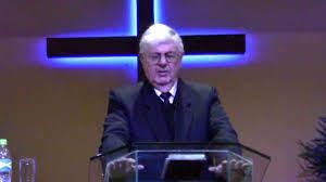 Ps. Alfredo Smith Iglesia conferencia 2011 04 00069.MTS - YouTube