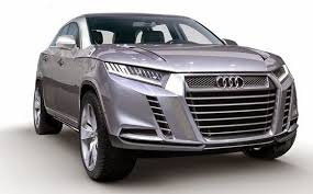 audi new car release2017 Audi Q8 Release Date  New Car Release Dates Images and Review