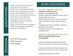 Resume Best Free Resume Professional Cv Resume Templates Free