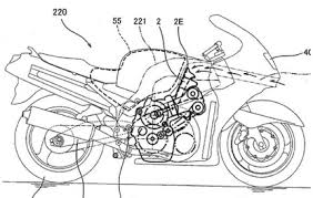 kawasaki rethinking engine layout rideapart new kawasaki engine sportsbike jpg
